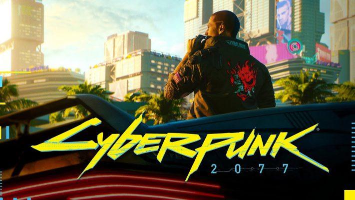 Il trailer di Cyberpunk 2077 regala The Witcher 3 per Xbox One!