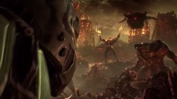Bethesda annuncia DOOM Eternal con un trailer