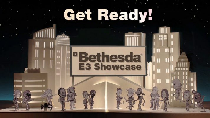 E3 2018 Bethesda