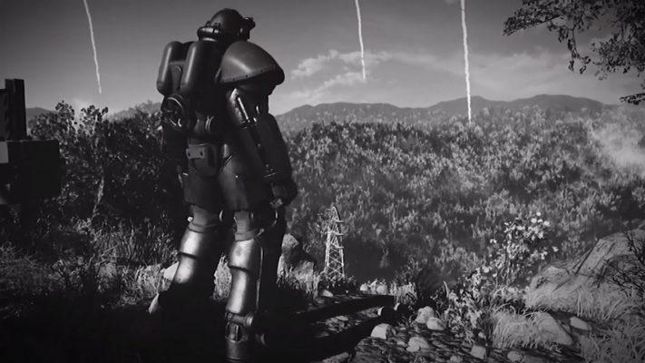 Fallout 76 nasce dal multiplayer (mai realizzato) di Fallout 4