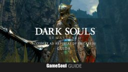 Dark Souls Remastered – Accedere ad Artorias of the Abyss   Guida