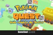 Pokémon Quest – Guida completa alle Ricette
