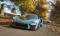 Forza Horizon 4 – Video