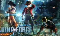 Jump Force: i personaggi di Naruto e Dragon Quest protagonisti del nuovo trailer
