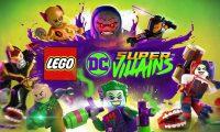 LEGO DC Super-Villains – Immagini