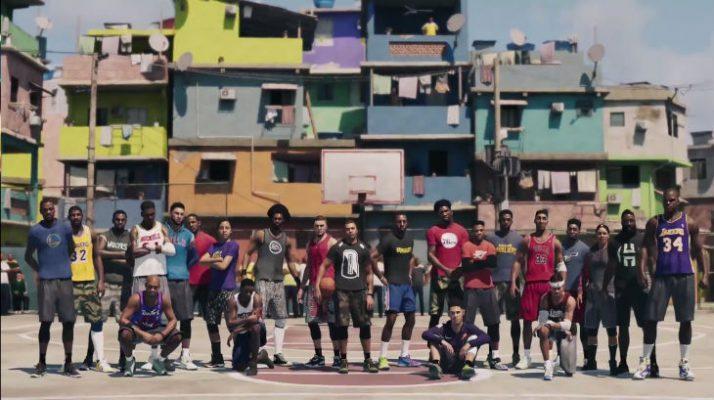 Annunciato NBA Live 19, data di uscita e primo trailer