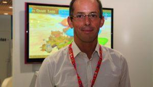 Stephan Bole