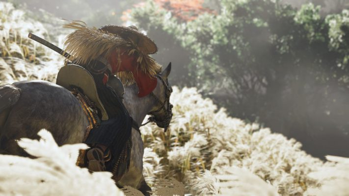 "Niente Giappone per Assassin's Creed? Ghost of Tsushima ""ringrazia"""