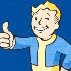 Non desiderate questo Vault Boy di Fallout 4 a grandezza naturale?