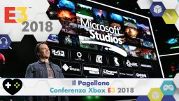 Conferenza Xbox @ E3 2018 – Il Pagellone