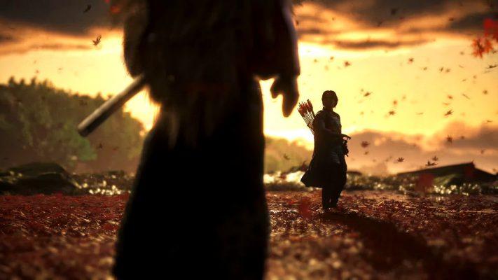 Poetico e brutale: ecco a voi Ghost of Tsushima
