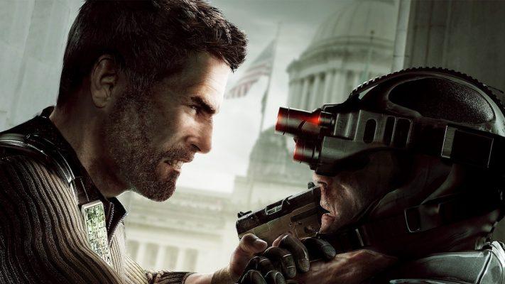 Splinter Cell ritornerà, parola del CEO di Ubisoft