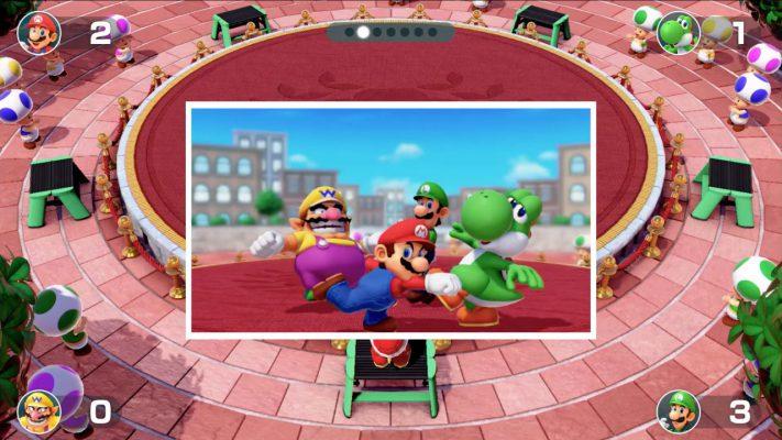 Nintendo annuncia Super Mario Party, data di uscita e trailer