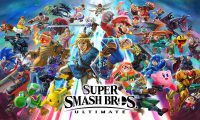 Gli eroi di Dragon Quest e Banjo-Kazooie arrivano in Super Smash Bros. Ultimate