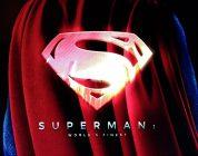 Spunta online una concept art di Superman