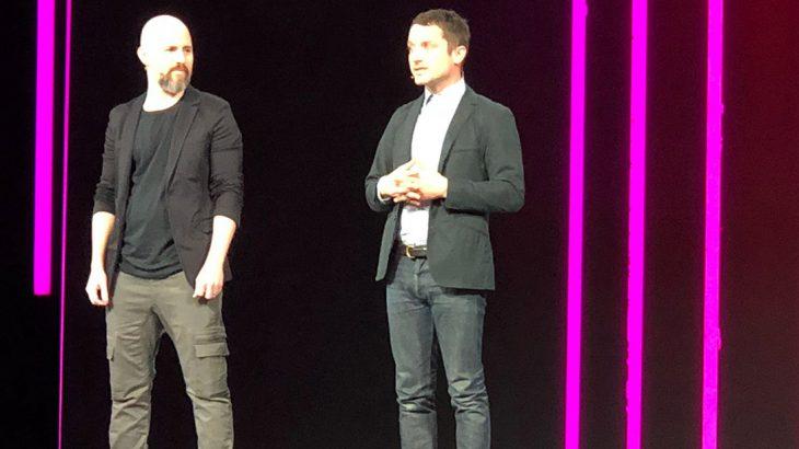 Conferenza Ubisoft 2018