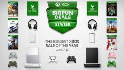 Xbox sconti