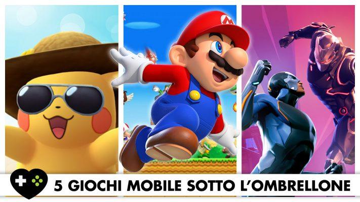 Sole Sotto L Ombrellone.5 Giochi Mobile Sotto L Ombrellone Gamesoul It