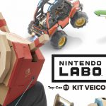 Nintendo Labo: scopriamo il Kit Veicoli – Toy-con 03