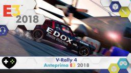 V-Rally 4 – Anteprima E3 2018