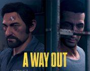 A Way Out supera i 2 milioni di giocatori, risultati ben oltre le aspettative