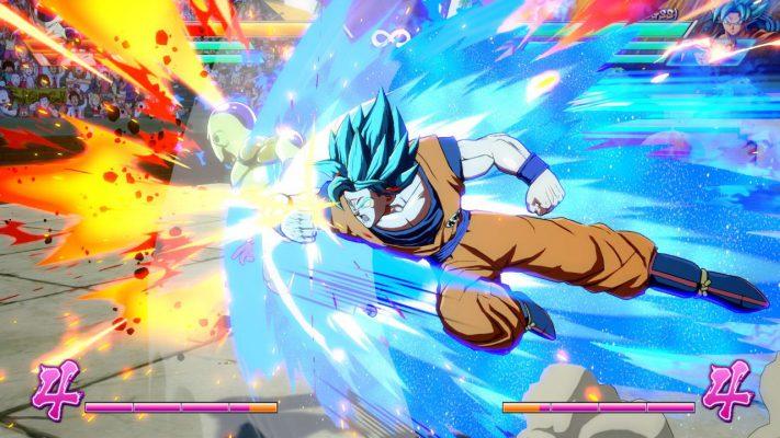 Dragon Ball FighterZ, una beta per la versione Nintendo Switch?