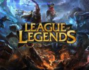 League Of Legends, un gioco MMO per il futuro della serie?