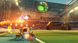 Rocket League si aggiorna con il supporto 4K per Xbox One X