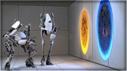 Portal 2 Valve