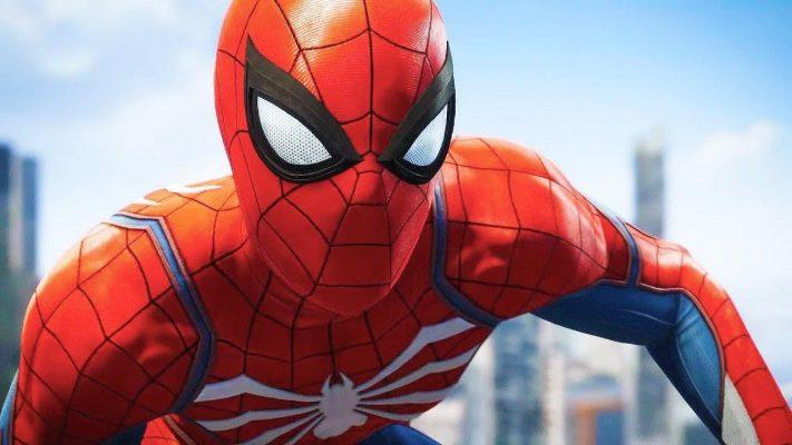 Spider-Man per PlayStation 4 è entrato in fase gold