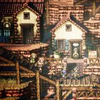 Octopath Traveler di nuovo sold out: la febbre dell'RPG continua