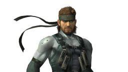 Super Smash Bros. Ultimate, ecco il nuovo tema di Snake Eater