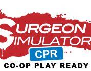 Surgeon Simulator arriva su Switch con una novità!