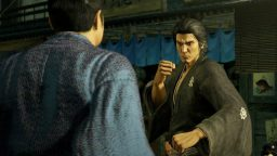 Yakuza, la serie potrebbe apparire su Xbox One (ma non su Switch)