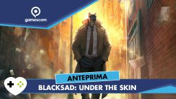 Blacksad: Under the Skin – Anteprima gamescom 18
