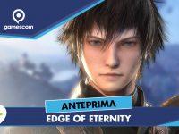 Edge of Eternity – Anteprima gamescom 18