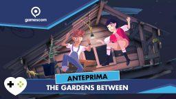 The Gardens Between – Anteprima gamescom 18