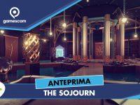 The Sojourn – Anteprima gamescom 18