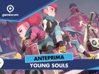 Young Souls – Anteprima gamescom 18