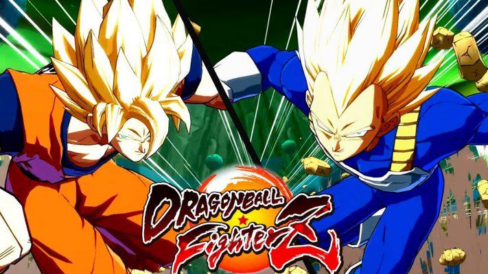 Annunciata la beta di Dragon Ball FighterZ per Switch