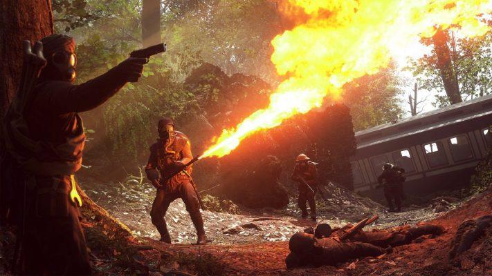 Battlefield V, ecco quando andrà in scena l'open beta