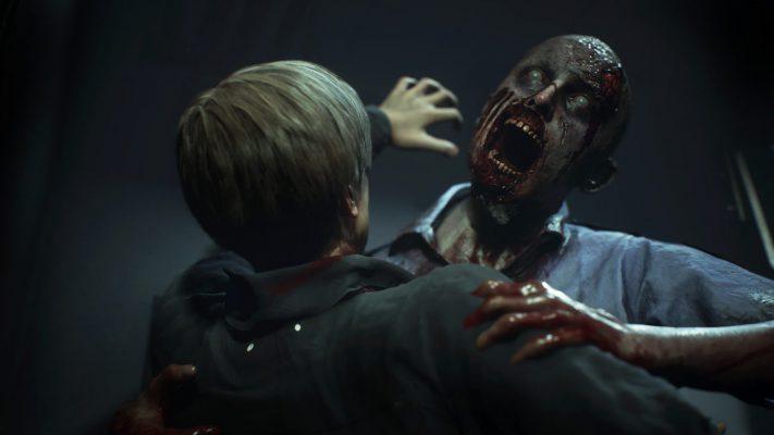 Capcom era preoccupata dal reveal di Resident Evil 2
