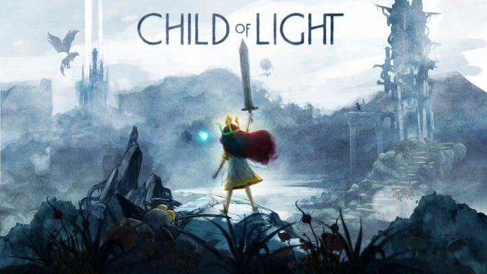 Child of Light e Valiant Hearts arriveranno su Switch questo autunno