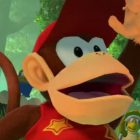 Diddy Kong arriva in Mario Tennis Aces