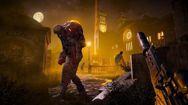 Far Cry 5, il DLC Dannati Luridi Zombi è ora disponibile
