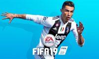 FIFA 19 TOTY