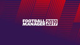 Football Manager Touch 2019 arriva su Switch