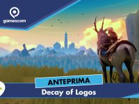 Decay of Logos – Anteprima gamescom 18