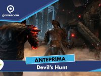 Devil's Hunt – Anteprima gamescom 18