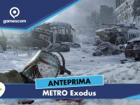 Metro Exodus – Anteprima gamescom 18
